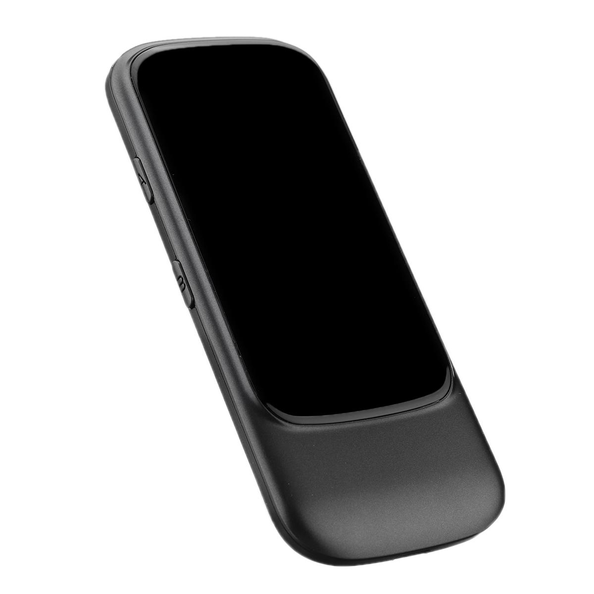 N9 21 Languages Translator Mini Pocket Interpreter Instant Voice  Translation Device Android IOS