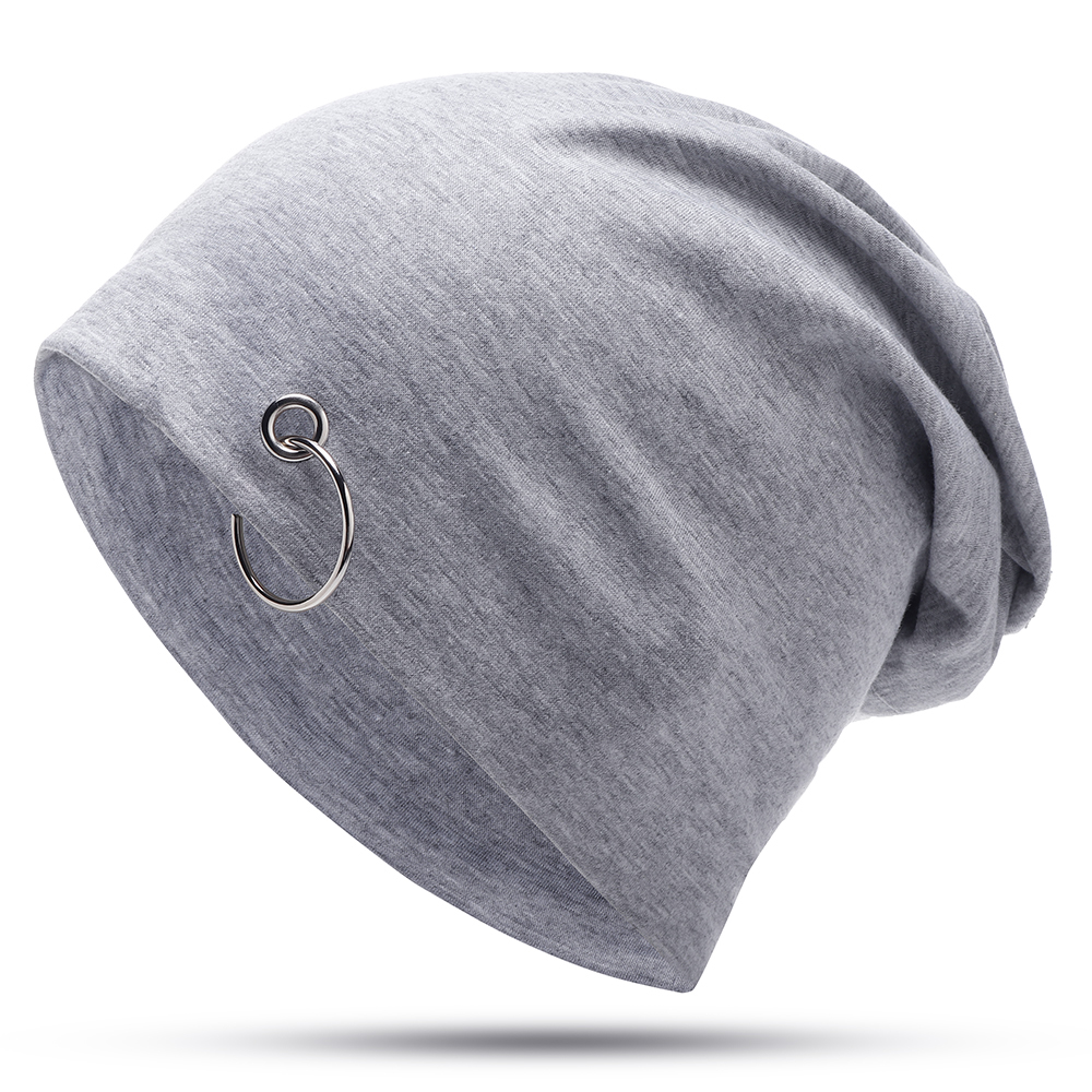 3626abf46 Womens Winter Cotton Multifunctional Adjustable Beanie Hat Scarf Outdoor  Chemo Caps