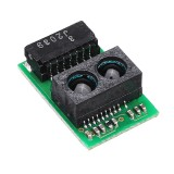 5pcs GP2Y0E03 4-50CM Distance Sensor Module Infrared Ranging Sensor Module High Precision I2C Output