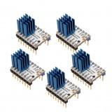MKS-GEN L V1 0 Integrated Controller Mainboard + 5pcs TMC2208