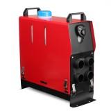 12V 5000W Air Diesel Heater 4 Holes Monitor PLANAR for Trucks Boats Bus