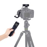 Viltrox JY-710 Camera Wireless Timer Remote Shutter Release Control Cable for Nikon Pentax Pan