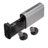 Wireless TWS-JH-9106 Mini True Bluetooth Twins Stereo In-Ear Headset Earphone Earbuds