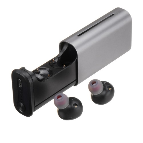 Wireless TWS-JH-9106 Mini True Bluetooth Twins Stereo In-Ear Headset Earphone Earbuds
