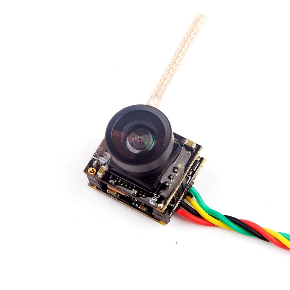 URUAV UR65 FPV Racing Drone Spare Part AIO 5.8G 700TVL 25mW 48CH VTX FPV Camera