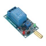 SW-520 Tilt Sensor Relay Module 12V Equipment Tilt Dump Protection Alarm Trigger Board