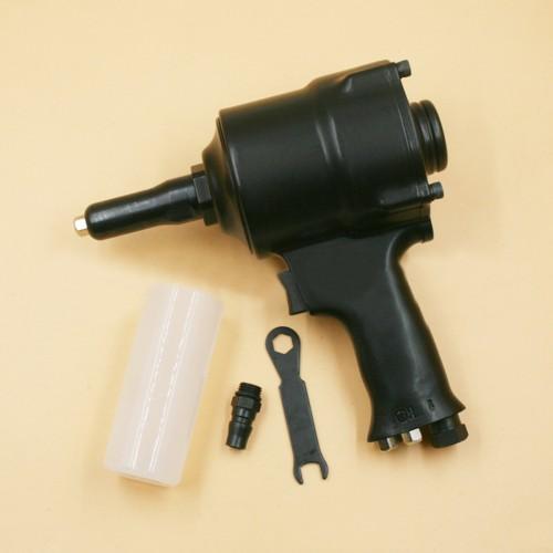 Air Riveter Pneumatic Type Pop Riveter Gun Air Power Operated Riveter