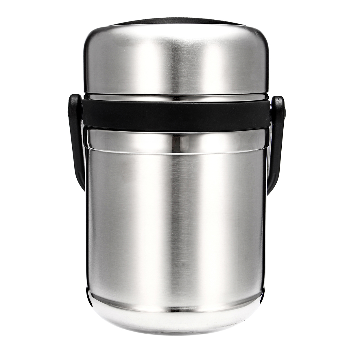 outdoor stainless steel hiking working vacuum lunch box stainless steel hot food container heat. Black Bedroom Furniture Sets. Home Design Ideas
