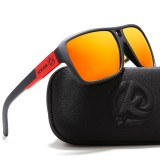 KDEAM KD520 Polarized Sunglasses Men Women Bike Bicycle Fishing Cycling Driving Motorcycle Scooter