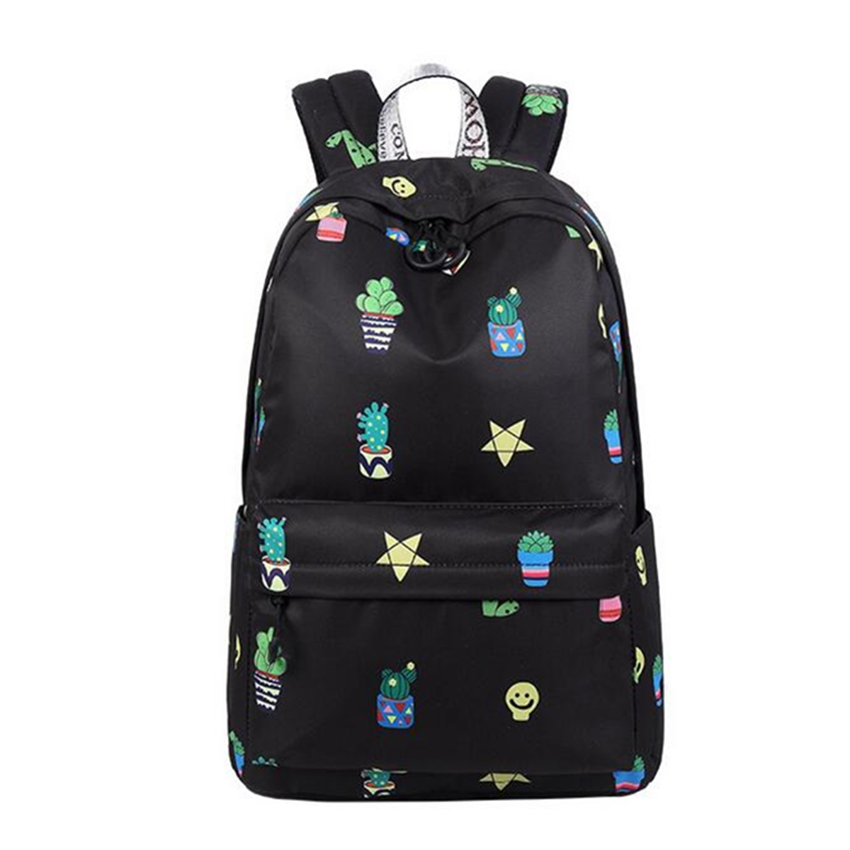 15.6 Inch Women Girl Backpack School Shoulder Laptop Bag Travel Satchel Handbag Outdoor Travel