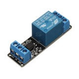 BESTEP 1 Channel 5V Low Level Trigger Relay Module Optocoupler Isolation Terminal For Arduino