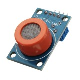 MQ3 Alcohol Ethanol Sensor Breath Gas Ethanol Detection Gas Sensor Module For Arduino