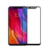 Mofi Diamond 9H Anti-Explosion Full Screen Tempered Glass Screen Protector for Xiaomi Pocophone F1