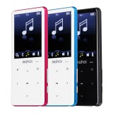 Mahdi M310 2.4 Inch Touch Screen Bluetooth Lossless HiFi MP3 Music Player Support A-B Repeat Voice R