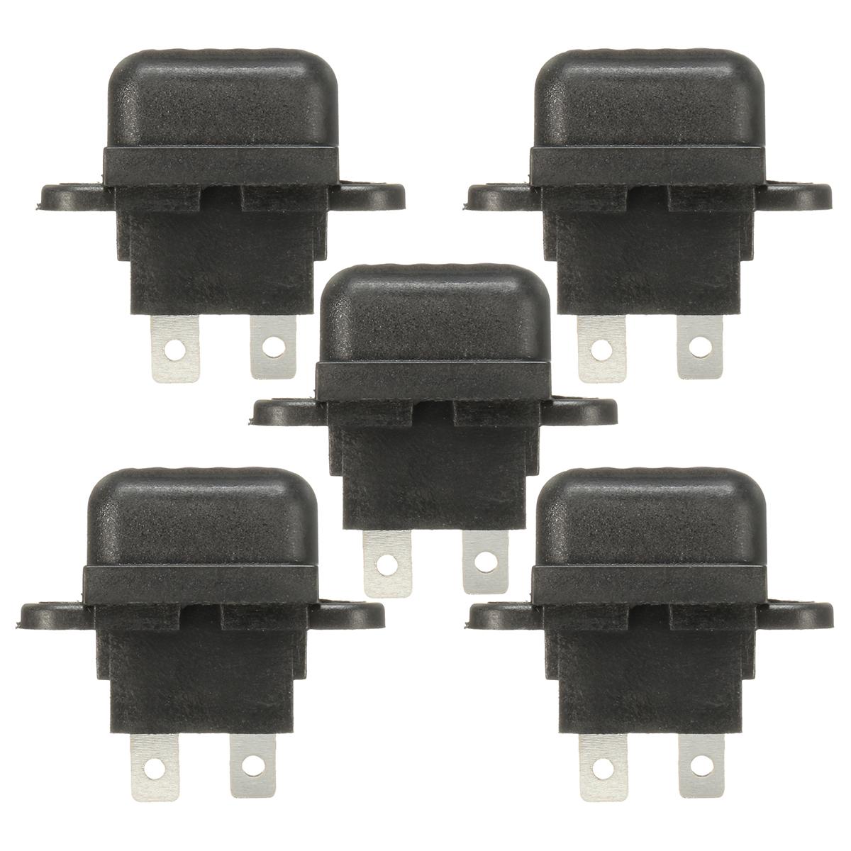 5pcs 30a amp auto blade standard fuse holder box for car. Black Bedroom Furniture Sets. Home Design Ideas