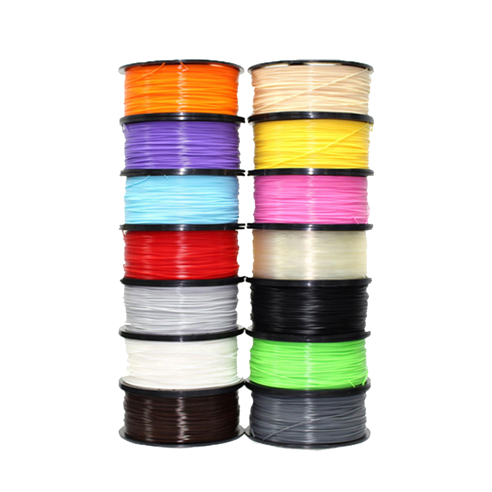 CCTREE Many Colors 1KG/Roll 1.75mm ABS Filament For 3D