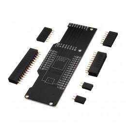 WeMos® X1 Shield Lolin ESP32 OLED WiFi Module For X-battery