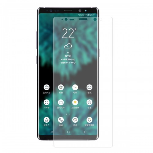 Enkay 3D Curved Edge Clear PET Screen Protector For Samsung Galaxy Note 9