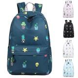 15.6 Inch Women Girl Backpack School Shoulder Laptop Bag Travel Satchel Handbag Outdoor Travel