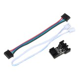 Lerdge Hot Bed Heated Bed Expansion Interface Adapter Module For Lerdge-X Board 3D Printer Part