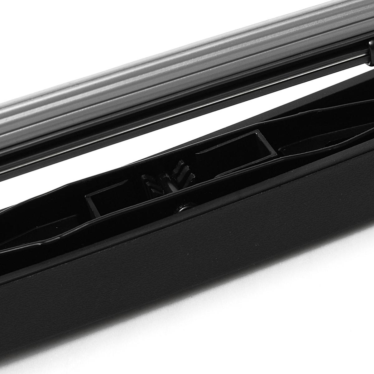 Rear Window Windshield Wiper Arm Blade Set For AUDI A6 AVANT C6