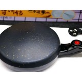 600W Kitchen Electric Griddle Pancake Baking Crepe Maker Cake Pan Pizza Machine