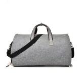 Travel Storage Handbag Luggage Bag Foldable Large Capacity Bussiness Shoulder Bag Tactical Bag