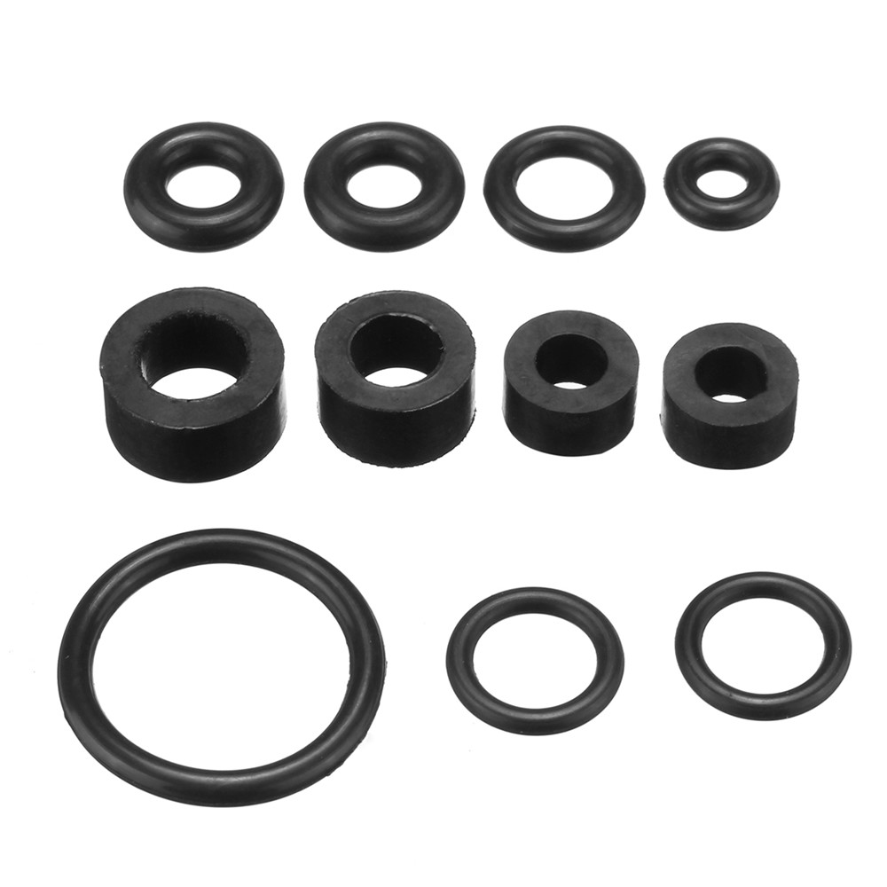 11pcs 7 3l powerstroke diesel fuel filter housing o-ring seal ring kit for  ford