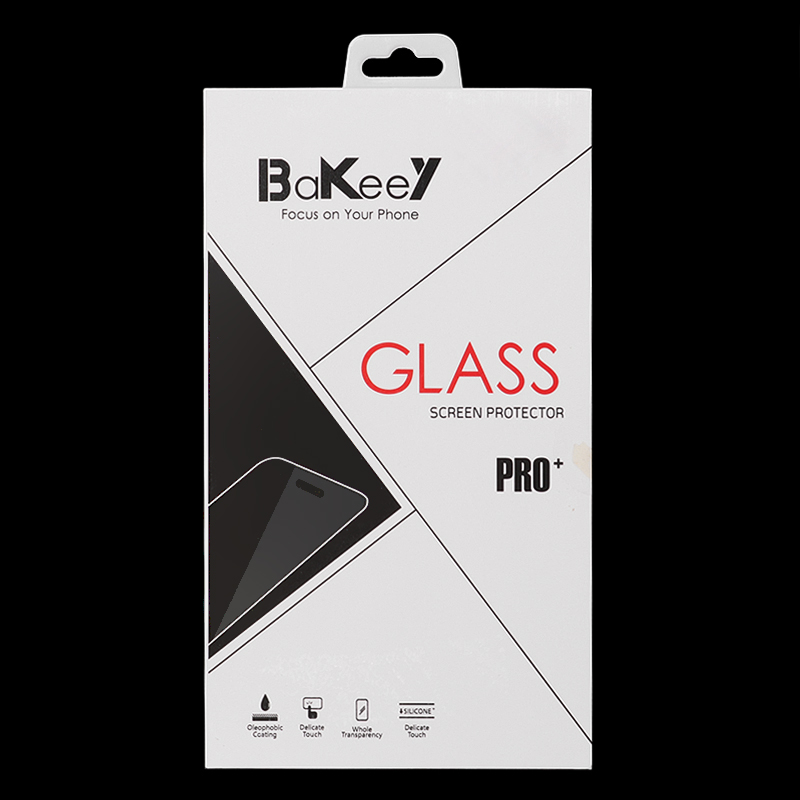 Bakeey Anti-Explosion Anti-Scratch Tempered Glass Screen Protector For Ulefone X