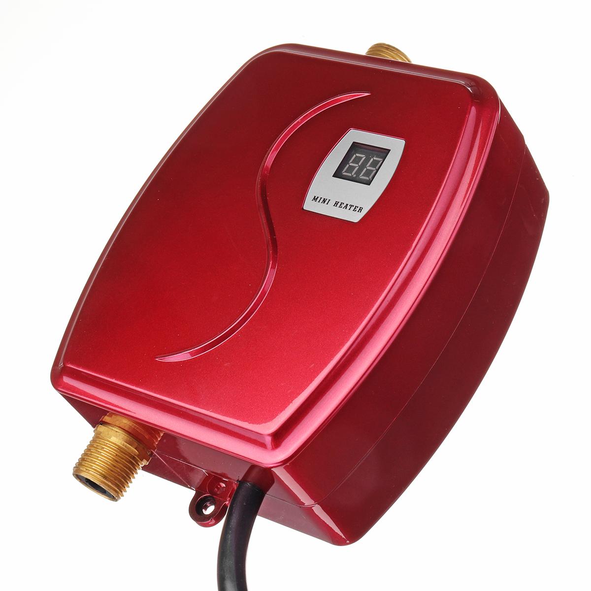 Mini tankless water heater most secure truck tool box