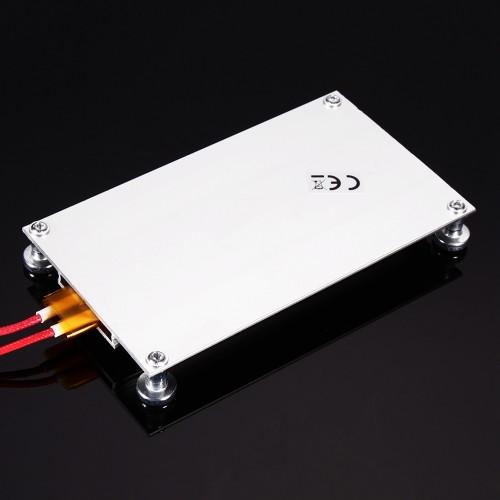 220V 300W LED Remover PTC Heating Soldering Chip Welding BGA Station Split Plate