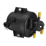 Fuel Filter Housing for Citroen Berlingo Xsara Picasso 206 306 307 2.0 HDi Black