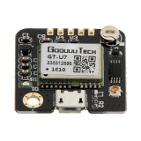 GT-U7 Car GPS Module Navigation Satellite Positioning Compatible with Arduino NEO-6M 51 MCU STM32