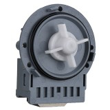 220V Washer Drain Pump Motor Assembly For Washing Machine Household Accessory
