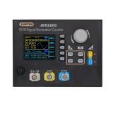 JDS2800 15MHZ 40MHZ 60MHZ Signal Generator Digital Control Dual-channel DDS Function Signal Generato