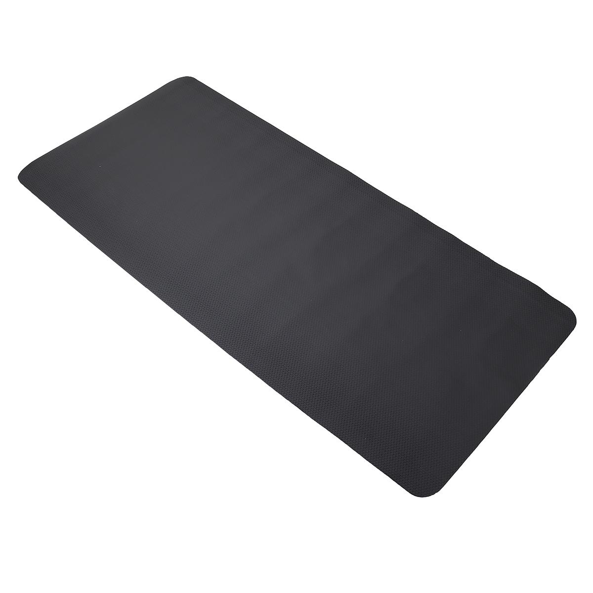 180x75cm Exercise Mat Yoga Mats Gym Equipment Pad For