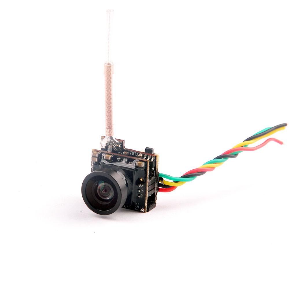 Uruav Ur65 Fpv Racing Drone Spare Part Aio 5 8g 700tvl 25mw 48ch Vtx Fpv Camera