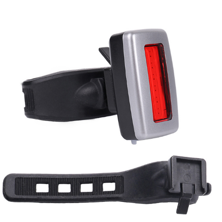 Wheel Up Led Tail Light Usb Mini Xiaomi Electric Scooter