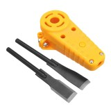 2pcs Pro Carpenter Wood Carving Chisel Set Hand Tool For Woodworking Angle Grinder