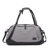 48L Men Women Luggage Travel Bag Satchel Shoulder Gym Sports Bag Duffel Handbag