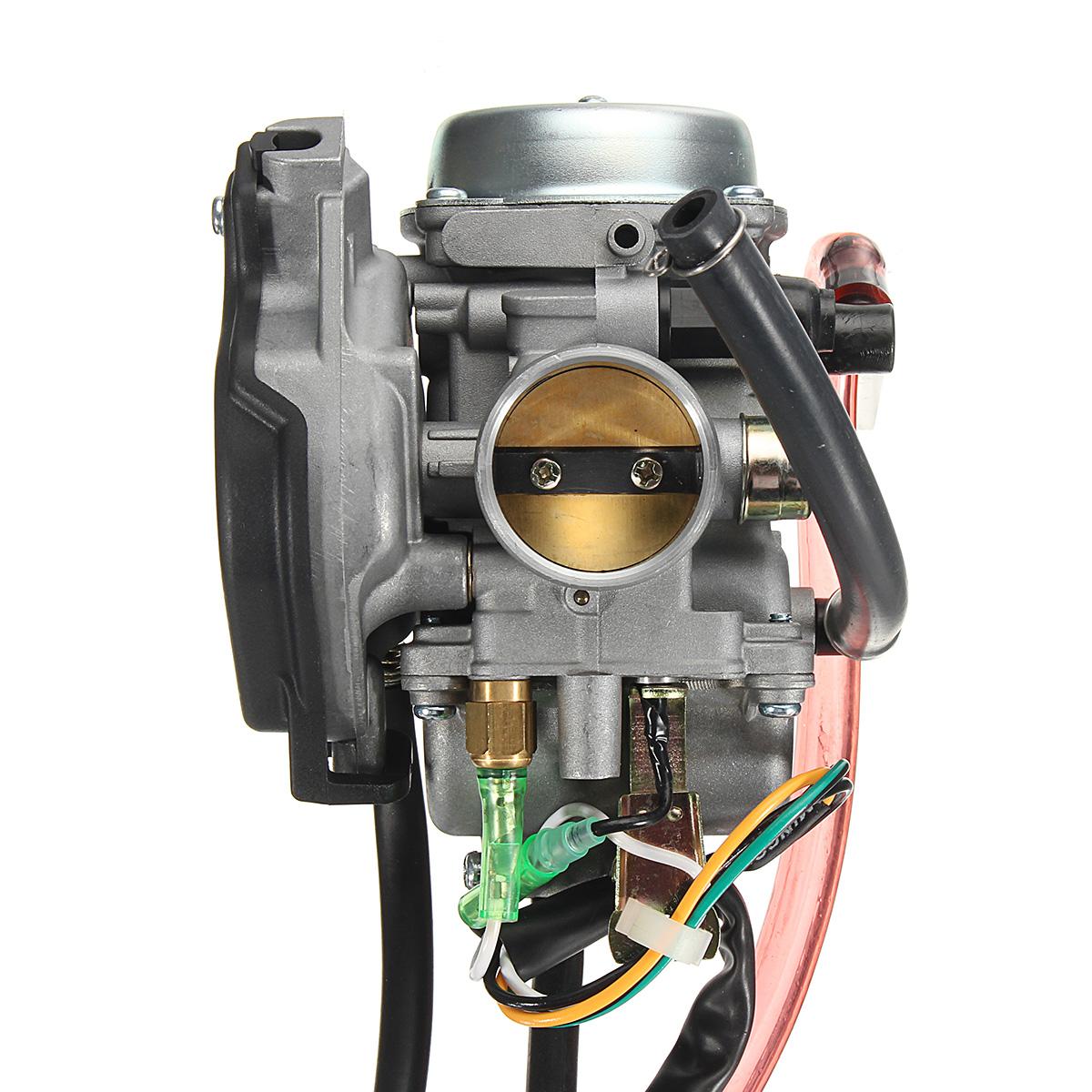wingsmoto para carburador para Kawasaki kvf300/KVF 300/pradera 2/x 4/4/x 4/99/ /02/1999/2000/2001/2002/kvf300b kvf300/a