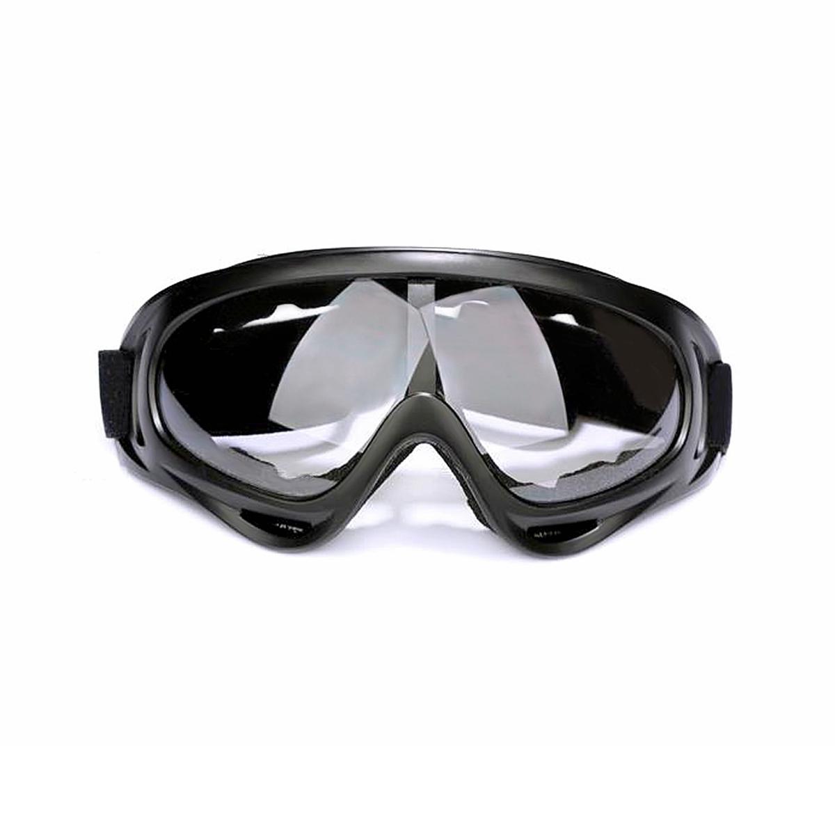 X400 Motorcycle Bike Cycling Wind Visor Glasses Goggles