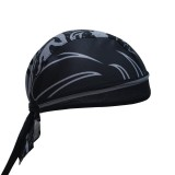 Men Summer Outdoor Sun Protection Breathable Bicycle Headband Mountain Bike Riding Hat Helmet Lining