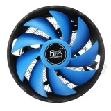 120mm 3 Pin CPU Cooling Fan Cooler Heatsink for Intel LGA 775/115X AMD FM1/AM3+/AM3/AM2