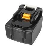MAK-14.4B-Li 3.0A/4.0A Li-ion Battery Power Tool Replacement Battery For Makita BL1430 BL1440
