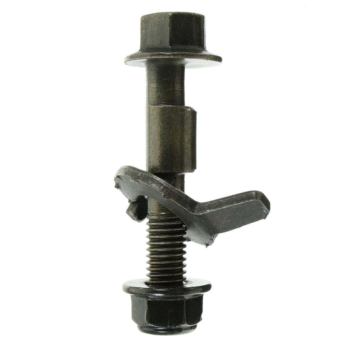 4pcs Four Wheel Alignment Camber Bolt 10 9 Eccentric Screw Green 12mm Car Repair Tool Alexnld Com