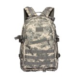 Outdoor Camouflage Tactical Backpack Travel Backpack Shoulder Bag For Men