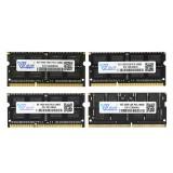VASEKY DDR3 2G 1333Hz DDR4 4G 1600Hz 8G 1600Hz 16G 2400 16G 2400Hz Notebook Computer Memory