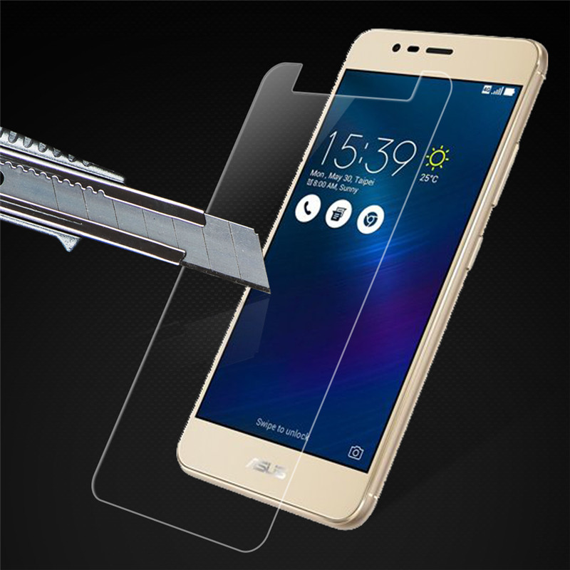 Bakeey Anti-explosion Anti-scratch Tempered Glass Screen Protector for Asus Zenfone 3 Max ZC520TL
