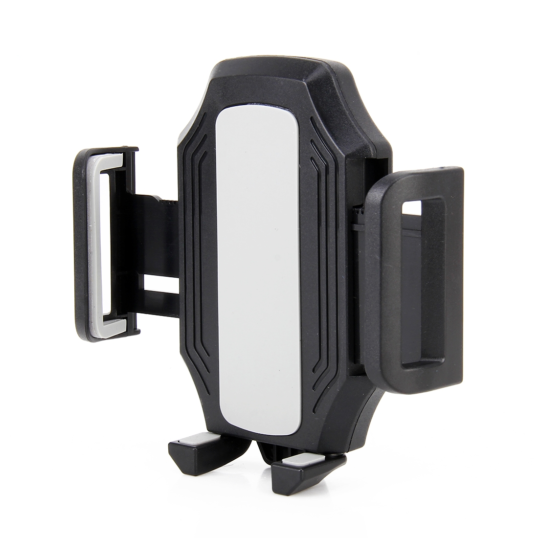 360 Degree Phone Rotary Suction Cup Holder Stand Mount, Clip Width: 5-10cm, For iPhone, Samsung, LG, Nokia, HTC, Huawei, and other Smartphones (Random Color)